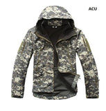 [] Outbound™ Waterproof & Wind Resistant Tactical Jacket