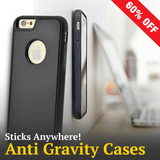 The Anti-Gravity Phone Case