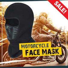 Thermal Fleece Balaclava Face Mask