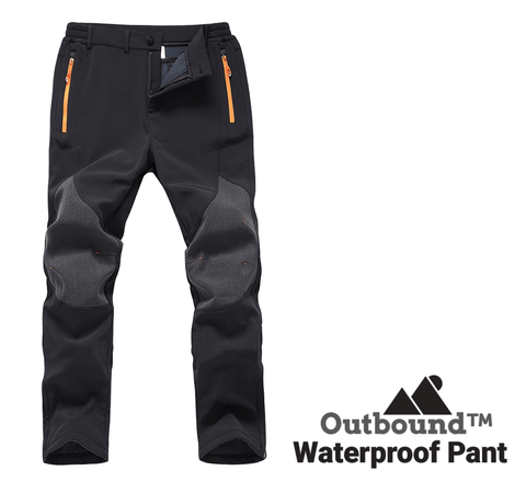Outbound™ Waterproof Pants