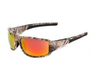 Outbound™ Polarized UV400 Camo Sunglasses