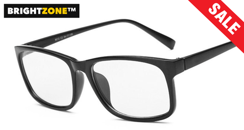 BrightZone™ Blue-Ray Blocking Gaming / Computer Glasses
