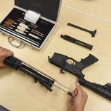 Gun Cleaning Kit Convenient With Case Box