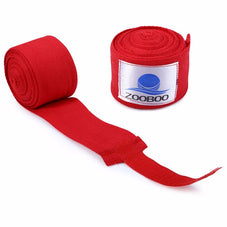 Hand Wraps for Boxing, Muay Thai & MMA