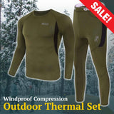ESDY™ Thermal Compression Set