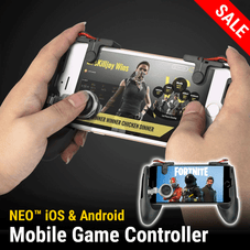 Neo™ Mobile Gaming Controller