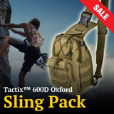 Tactix™ Sling Pack