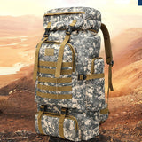 Tactix™ 60L Navigator Hiking Backpack