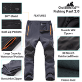 Outbound™ Fishing Pants 2.0
