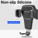 GETIHU™ Gravity Car Holder Universal Fit for iPhone, Samsung, HTC, Google and more!
