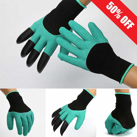 Grizzly Gardening Gloves