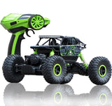 Ruff-Ryder™ Off Road 4x4 RC Dune Buggy