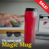 Magic Mug - The Mug That Never Spills!