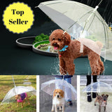 Fresh n' Dry™ Dog Umbrella