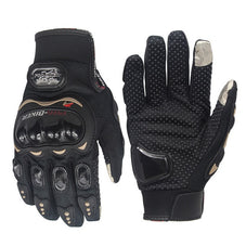 ProRider™ Touch Screen Motorcycle Gloves