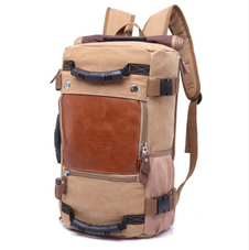 Nomad™ Traveler Backpack