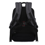 Tigernu™ USB Charging Backpack