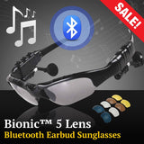 Bionic™ 5 Lens Bluetooth Sunglasses