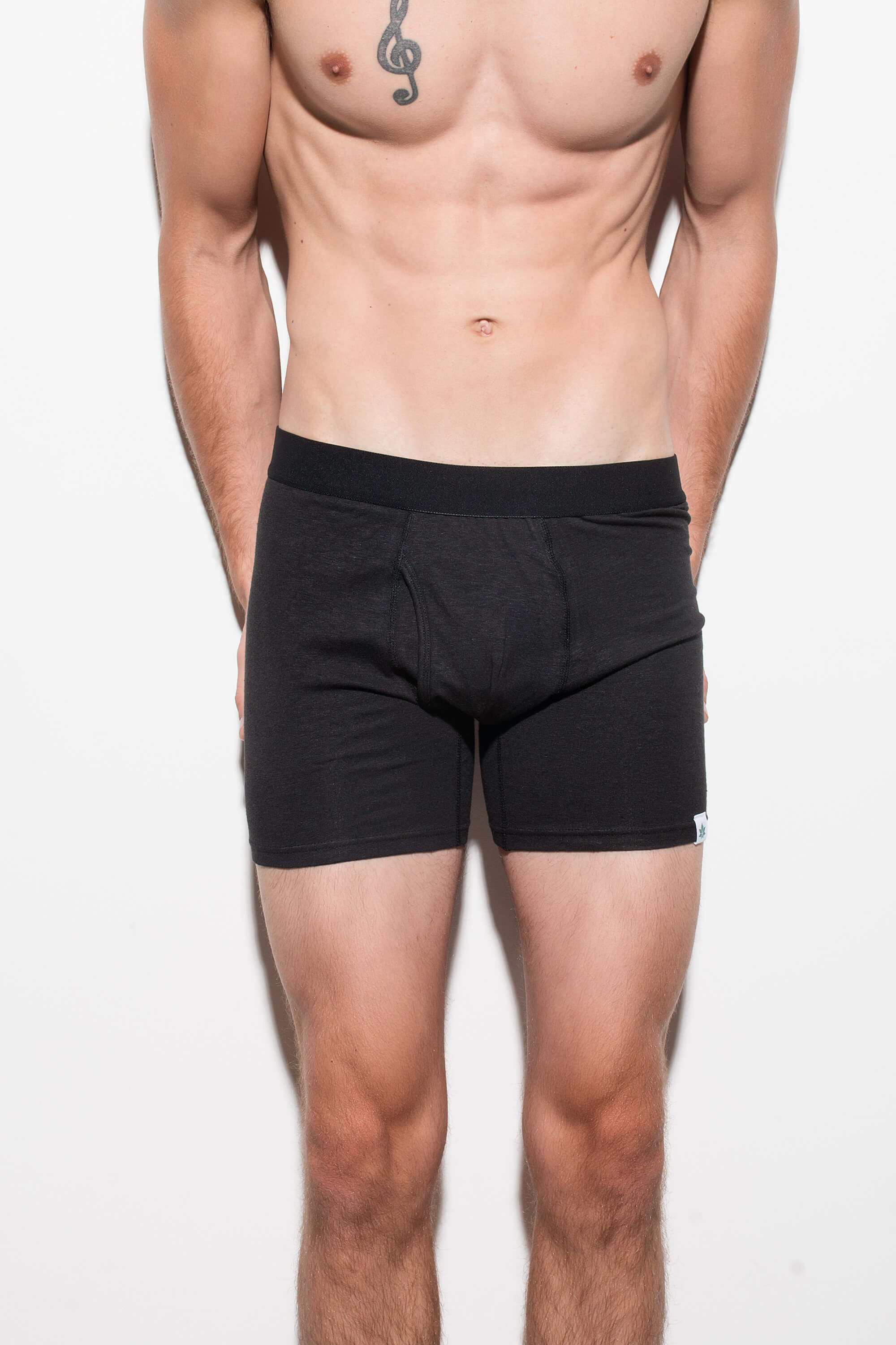 Mens Boxer Briefs x6 pack - WAMA Underwear