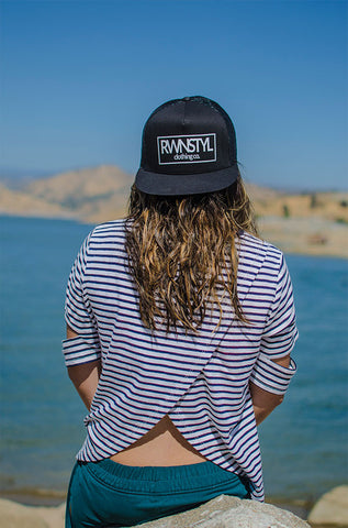 Hatu Trucker Hat