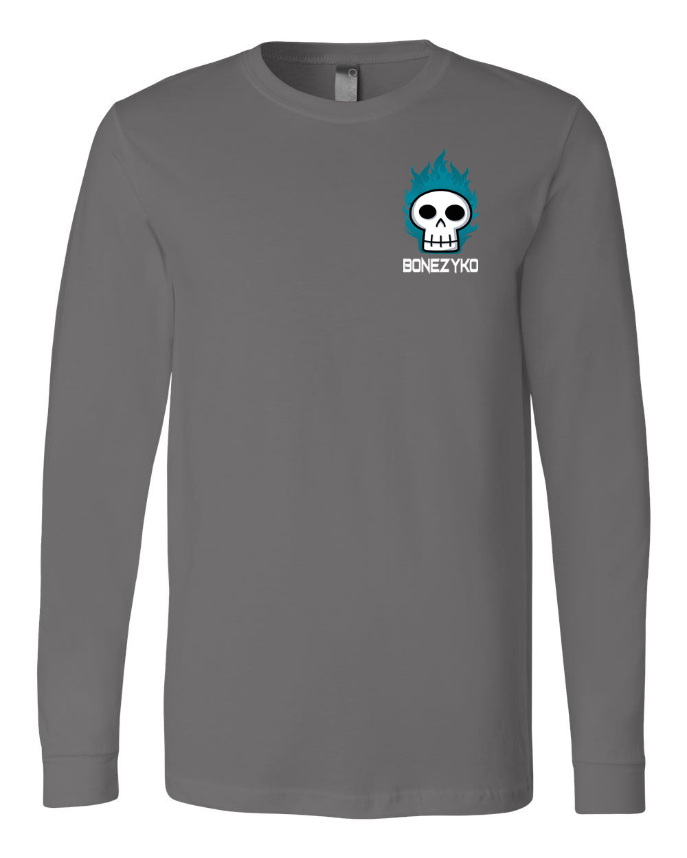 BonezyKO Long Sleeve