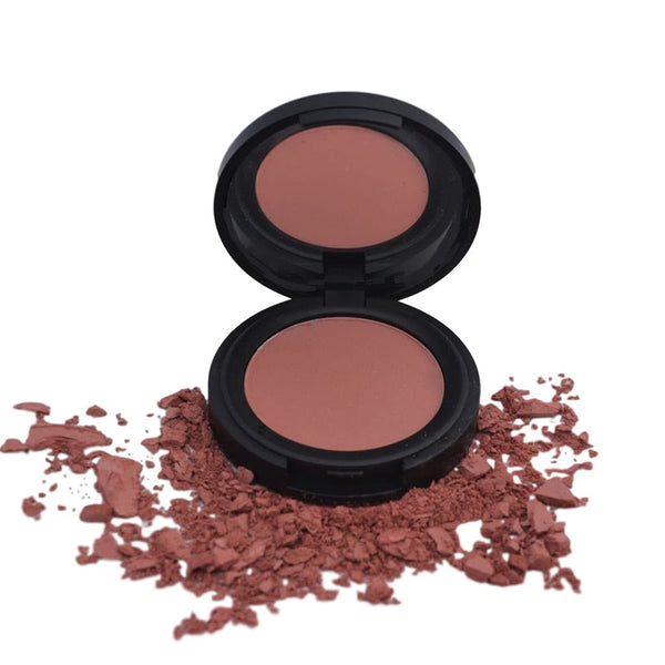 Organic Blush in Dusty Rose