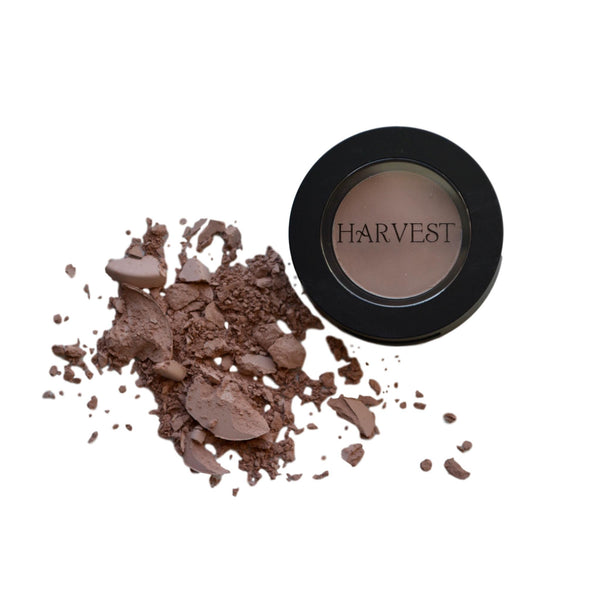 Organic Pressed Eyeshadow