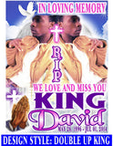 Double Up King - Loving Memory Store