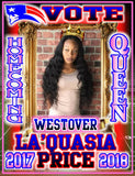 Homecoming Queen - Loving Memory Store