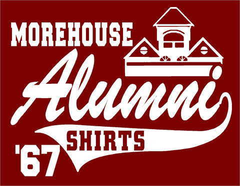 Morehouse Alumni Shirts