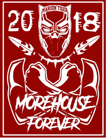 Morehouse Forever