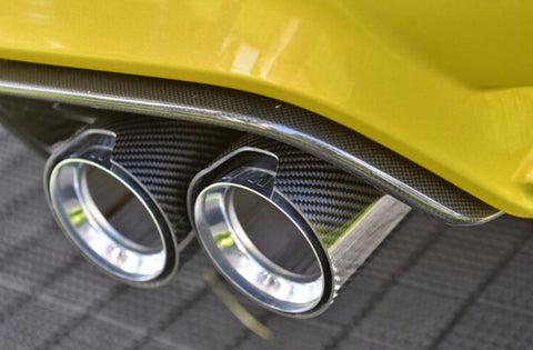 M Performance Carbon Fiber Exhaust Tip