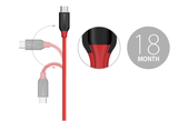 Type-C Data Cable For Macbook For Xiaomi Phones - Empire Accessories Inc