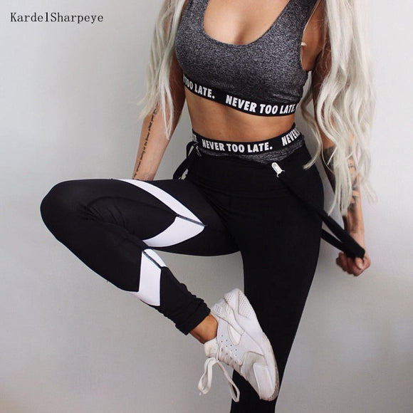 PUSH UP Yoga Leggings Running Compression Pants FOR Women FREE SHIPPING - Empire Accessories Inc