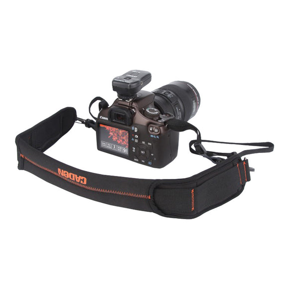 Camera Padded Strap Quick Rapid Shoulder Neck Strap Belt - Empire Accessories Inc