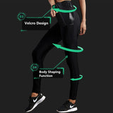 Women Yoga Pants High Waist  FAT BURNNER Fitness Sport Leggings Tights Slim Running FREE SHIPPING - Empire Accessories Inc