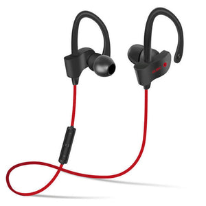 Wireless Bluetooth V4.1 Headset Sport Stereo Headphone - Empire Accessories Inc