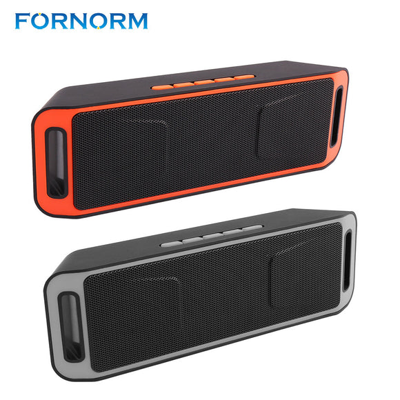 Mini Bluetooth 4.0 Speaker Portable Wireless Speaker Stereo - Empire Accessories Inc