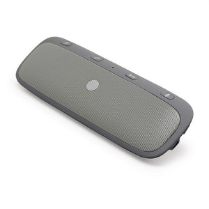 Wireless Car Bluetooth Speakerphone - Empire Accessories Inc