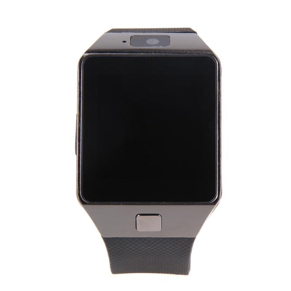 Camera Smartwatch Android Support Micro SIM Card TF Card Up to 32G - Empire Accessories Inc
