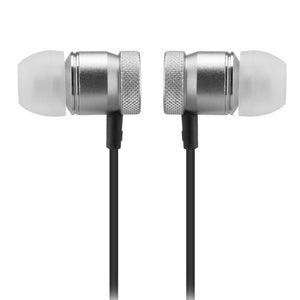 Type C In-Ear Metal Earphone Stereo Audio Wired Control - Empire Accessories Inc