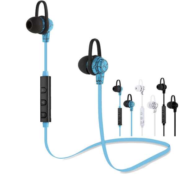 Wireless Bluetooth Headphone Sport with Micro - Empire Accessories Inc