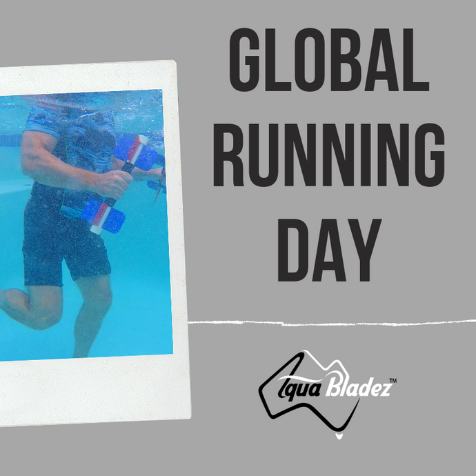 Global Running Day!!!