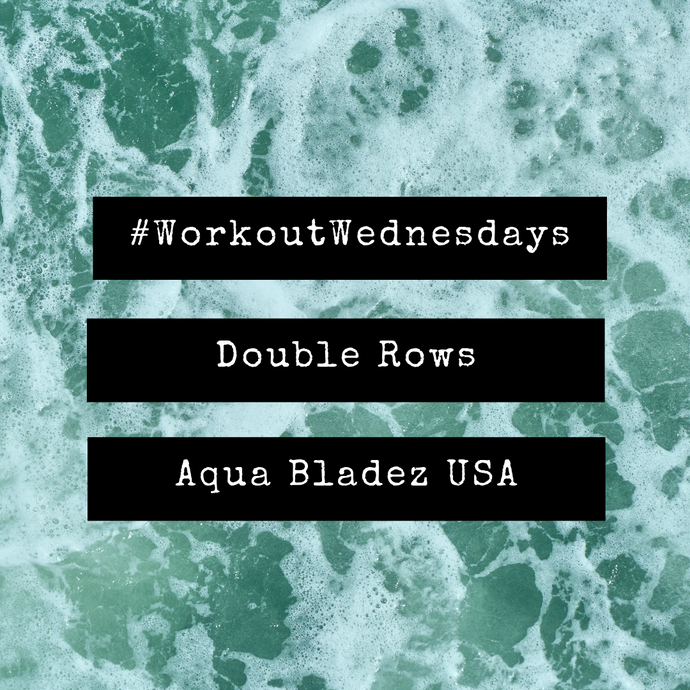 #WorkoutWednesday - Double Rows