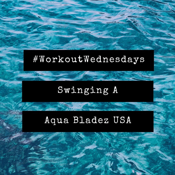 #WorkoutWednesday - Swinging