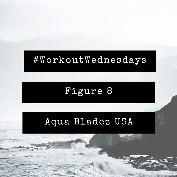 #WorkoutWednesday  Figure 8