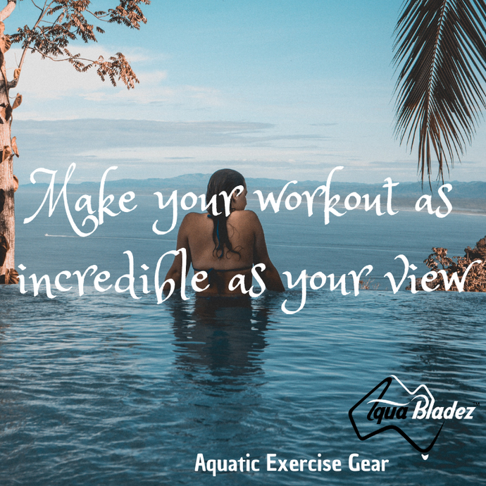 Exercise Atmosphere - Make your Workout as Incredible as your View!