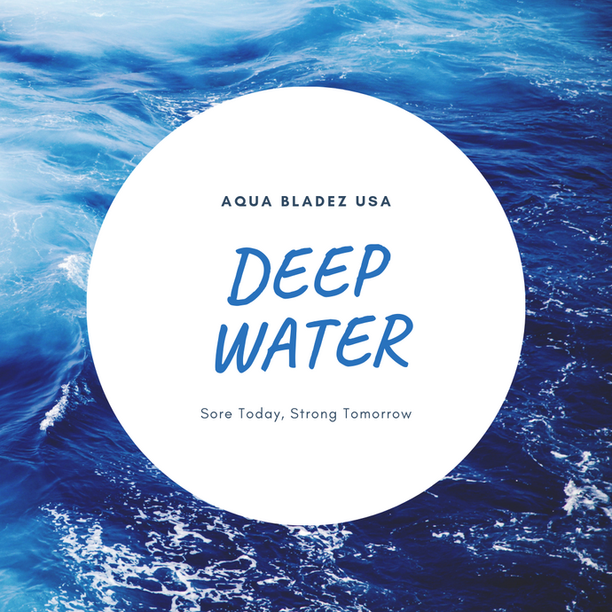 Deep Water Workouts
