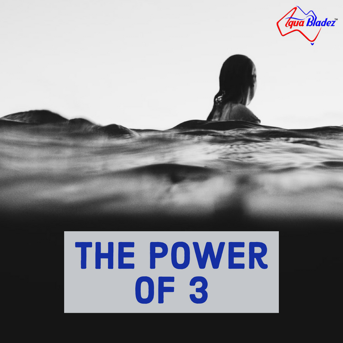 The Power of 3!