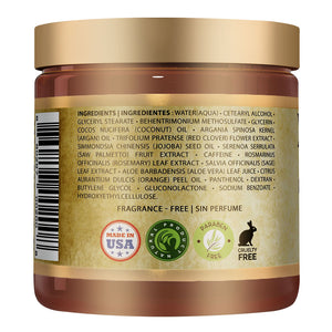 TruePure Natural Hair Mask